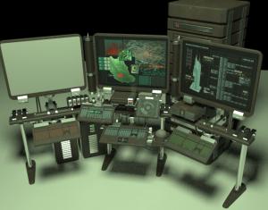 lux_tech_console